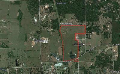 Hockley Farm & Ranch For Sale: 26100 Magnolia Road