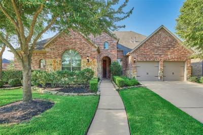 Cypress Single Family Home For Sale: 22103 Summer Shower Court