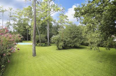 Houston Single Family Home For Sale: 140 Quail Creek Court