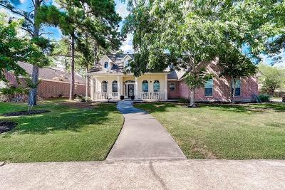 Montgomery Single Family Home For Sale: 12102 Walden Road
