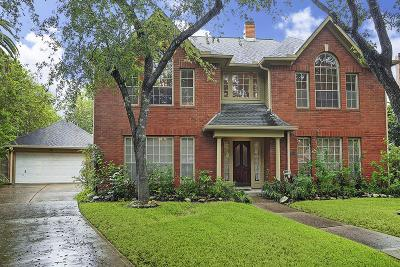 League City Single Family Home For Sale: 2106 Broadmoor Court