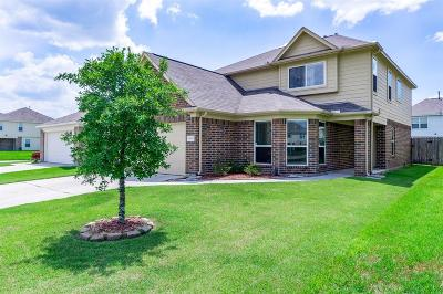 Conroe Single Family Home For Sale: 16884 Tableland Trail