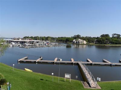 Montgomery Condo/Townhouse For Sale: 12800 Melville Drive #B203