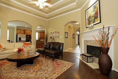 The Woodlands Single Family Home For Sale: 26 Shale Creek Court