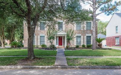 League City Single Family Home For Sale: 147 Hidden Lake Drive