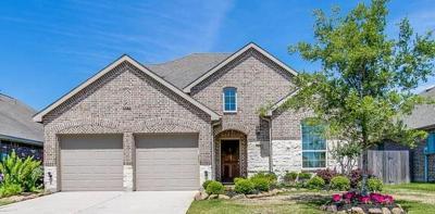 League City TX Single Family Home For Sale: $337,000