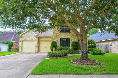 Katy Single Family Home For Sale: 21423 Willow Glade Drive