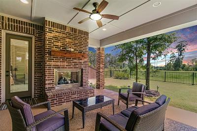 Humble Single Family Home For Sale: 17119 Rainier Creek Drive