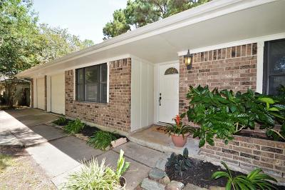 League City Single Family Home For Sale: 308 Moody Avenue