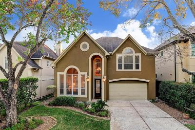Bellaire Single Family Home For Sale: 5221 Linden Street