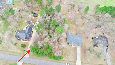 Huffman Residential Lots & Land For Sale: 27511 Golf View Lane