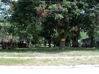 Houston Residential Lots & Land For Sale: 4302 Lavender Street