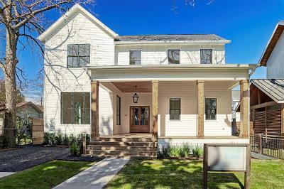 Single Family Home For Sale: 511 E 25th Street