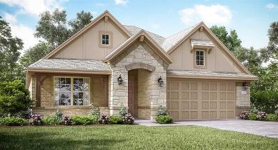 Conroe Single Family Home Pending: 2240 Golden Laurel Drive