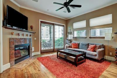 Condo/Townhouse For Sale: 2334 Camden Drive