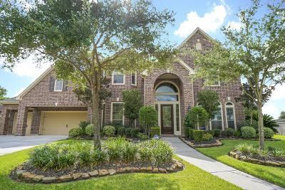Sienna Plantation Single Family Home For Sale: 3202 Round Meadow Lane