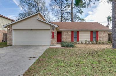 Spring Single Family Home For Sale: 23838 Beaverwood Drive