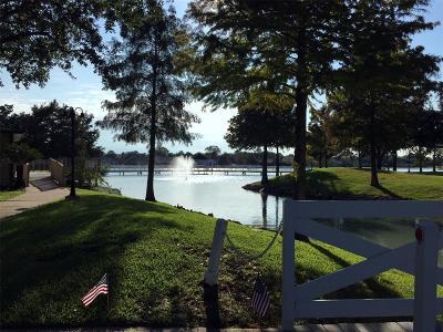 Pearland Single Family Home For Sale: 2807 Poplar Creek Lane