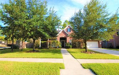 Humble Single Family Home For Sale: 18046 Crescent Royale Way