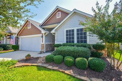 Spring Single Family Home For Sale: 31010 Blue Ridge Park Lane