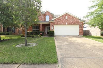 Katy Rental For Rent: 25818 Sundrop Meadows Lane