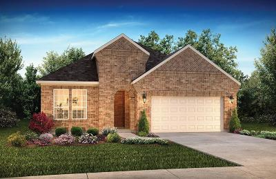 Single Family Home For Sale: 26105 Stretto Drive
