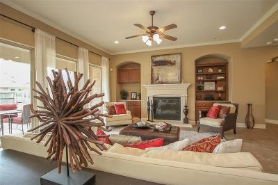 Jersey Village Single Family Home For Sale: 103 Windcrest Court