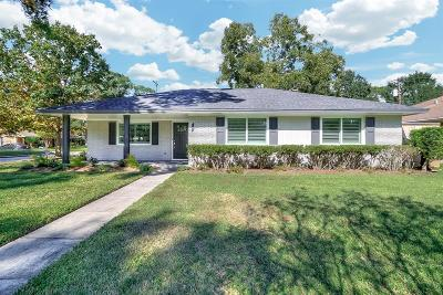 Single Family Home For Sale: 730 Sleepyvale Lane