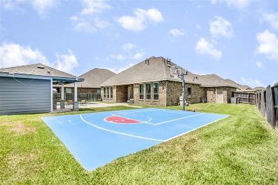 Katy Single Family Home For Sale: 26402 Morgan Creek Lane