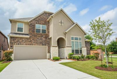 Katy Single Family Home For Sale: 3302 Indigo Acres Court