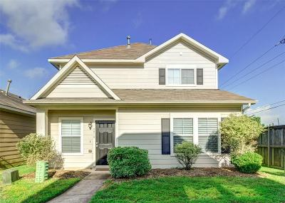 Spring TX Single Family Home For Sale: $149,000