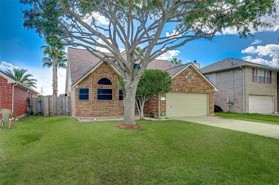 Richmond Single Family Home For Sale: 23027 Canal Road