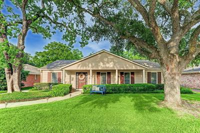 Houston Single Family Home For Sale: 11123 Atwell Drive