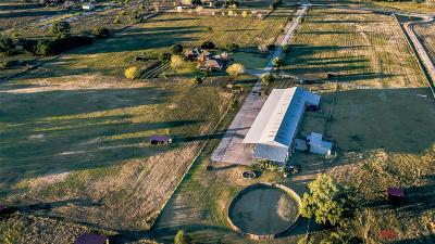 Weimar Farm & Ranch For Sale: 1342 Fm 2434