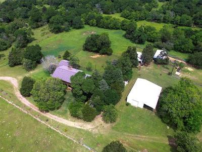 Austin County Farm & Ranch For Sale: 11182 Fm 1094