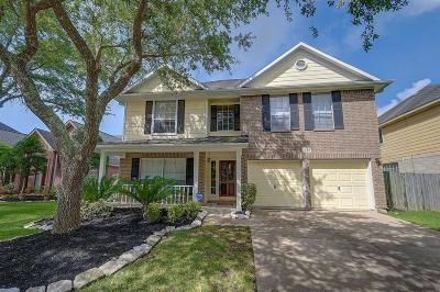 Sugar Land Single Family Home For Sale: 1226 Cambrian Park Court