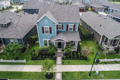 Cypress Single Family Home For Sale: 17011 Seminole Ridge Drive