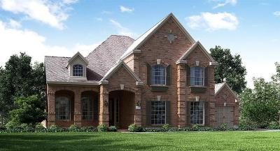 Richmond Single Family Home For Sale: 17426 Straloch Lane