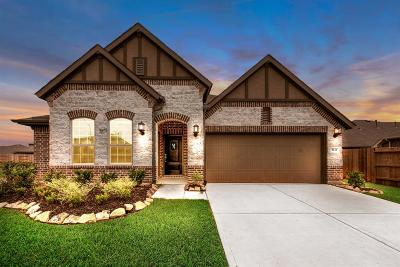 Lakes Of Savannah Single Family Home For Sale: 5135 Victory Shores Lane