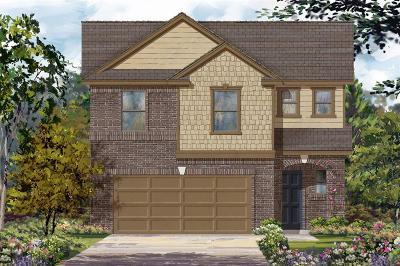 Katy Single Family Home For Sale: 5215 Pine Forest Ridge Street