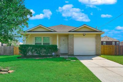 Conroe Single Family Home For Sale: 16751 Fallen Timbers Drive
