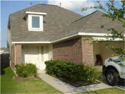 Cypress Single Family Home For Sale: 7326 Legacy Pines