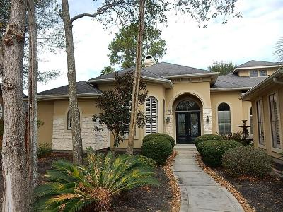 Cypress Single Family Home For Sale: 15210 Gentle Breeze Court