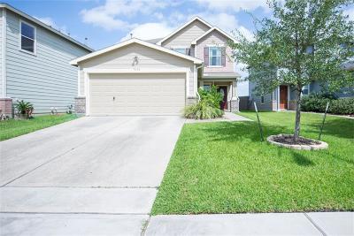 Cypress Single Family Home For Sale: 7830 Sagemark Ridge
