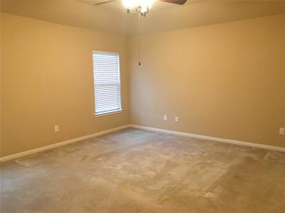 Houston Single Family Home For Sale: 6927 Moonrise Ln Lane