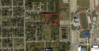 Dickinson Residential Lots & Land For Sale: 0000 34th Street