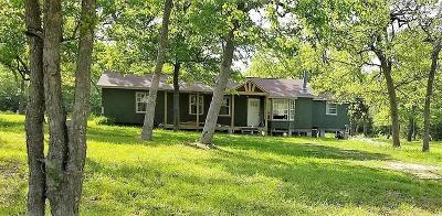 Grimes County Single Family Home Pending: 26497 County Road 131
