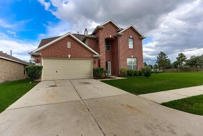 Spring Single Family Home For Sale: 29606 Legends Line Drive