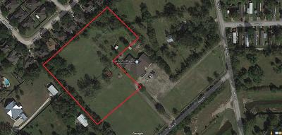League City Residential Lots & Land For Sale: Power Street