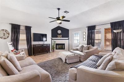 Katy Single Family Home For Sale: 20435 Westfield Estates Drive